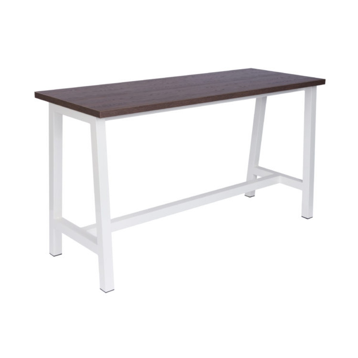 Strange Apex Heavy Duty Canteen High Poseur Bench Table Ocoug Best Dining Table And Chair Ideas Images Ocougorg