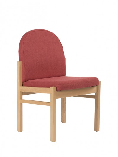 Alliance Westminster Solid Beech Frame Side Chair