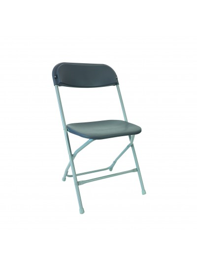 ZLITE Straight-Back Folding Chairs