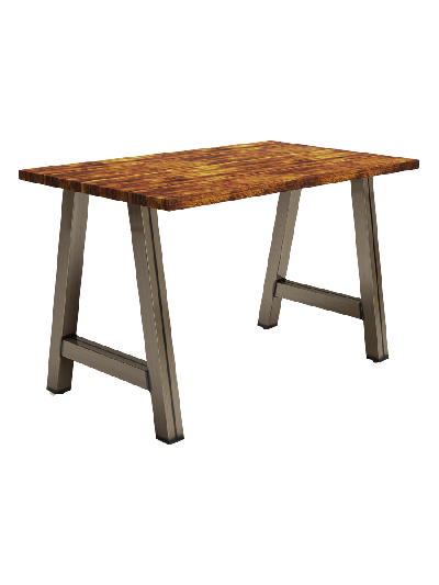 ZAP Industrial style Chester Rectangular table