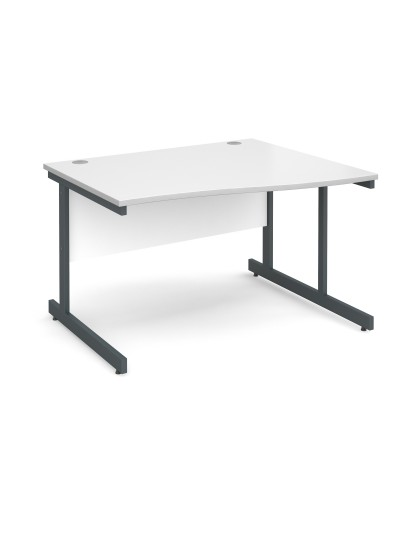 Contract 25 Wave desk