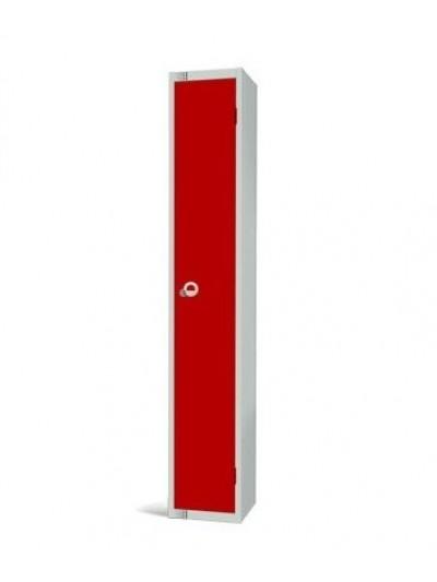 Metal 1 Door Personal Storage Locker