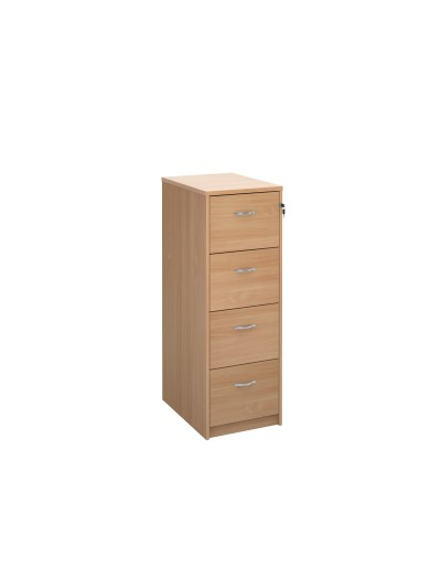 BIG DEALS Deluxe Wooden Filing Cabinets 2,3 or 4 Drawer