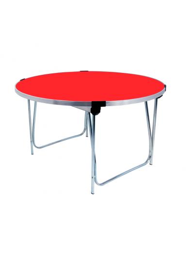 GoPak 4ft Round Folding Table
