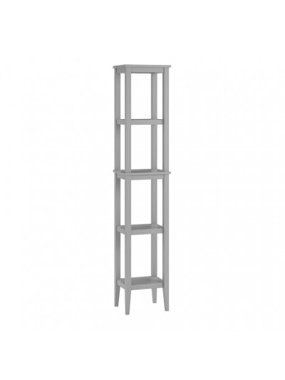 Dorel Franklin Storage tower in grey or white