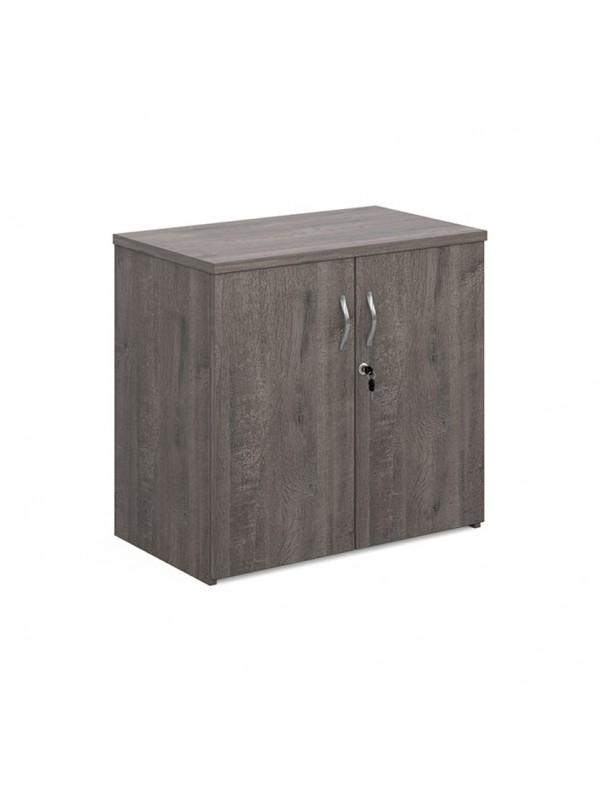 BIG DEALS Universal Wooden Cupboards 800mm Wide - 5 Heights