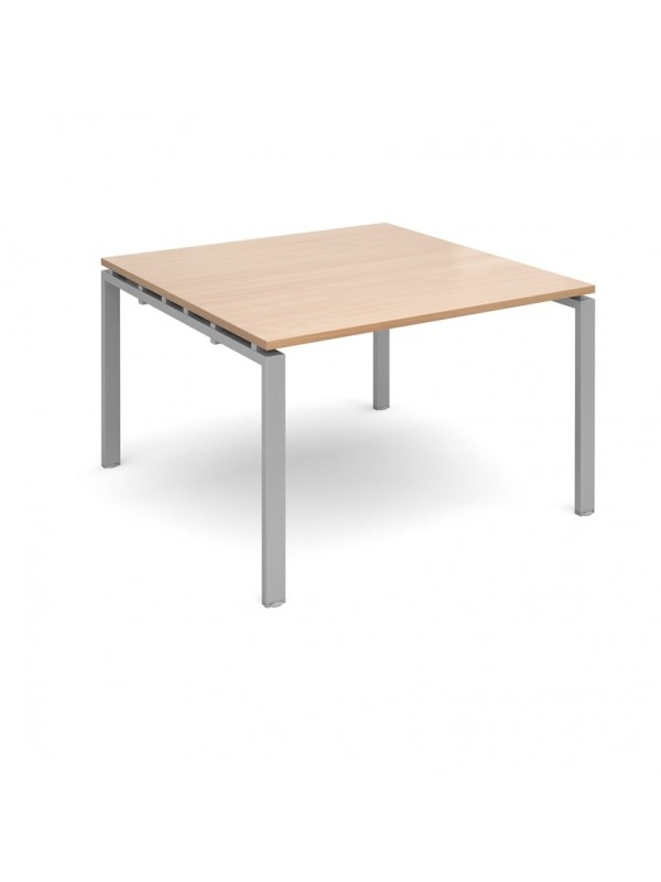 DAMS Adapt II square boardroom table