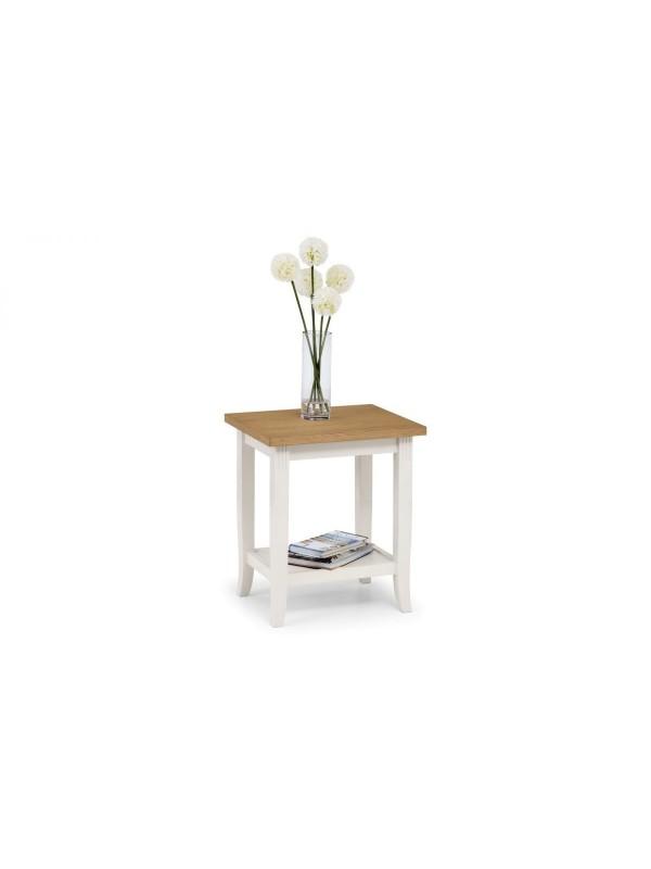 Julian Bowen Davenport lamp table