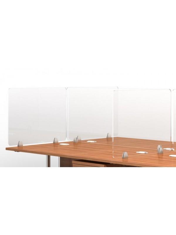 Office Interiors Acrylic Virus Shield - 5 sizes