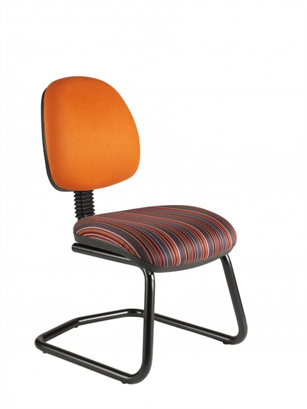 Alliance Mimp Medium Back Cantilever Meeting Chair