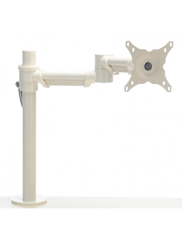DAMS Zoom single flat screen monitor arm