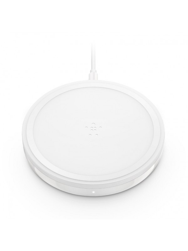 DAMS Belkin wireless charging pad 10W for Apple, Samsung, LG and Sony