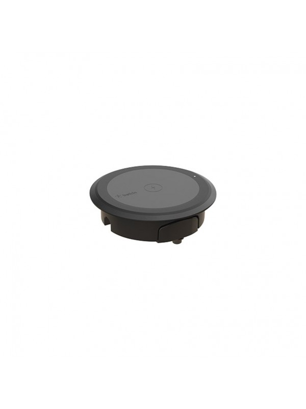 DAMS Belkin wireless charging spot for surface installation – Black