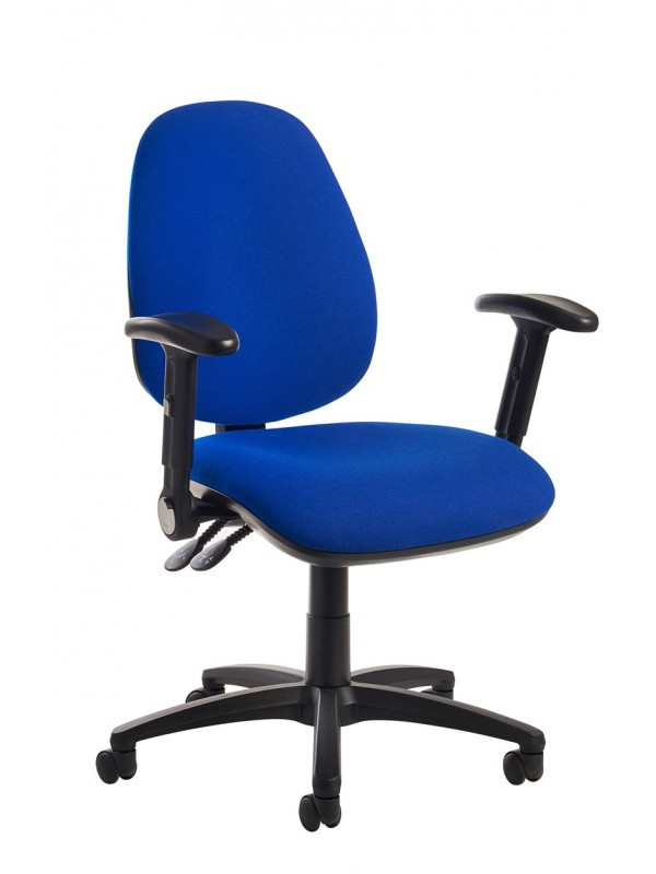 Jota high back Asynchro operator chair