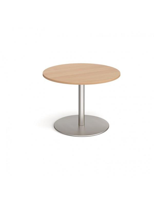DAMS Eternal circular boardroom table 1000mm