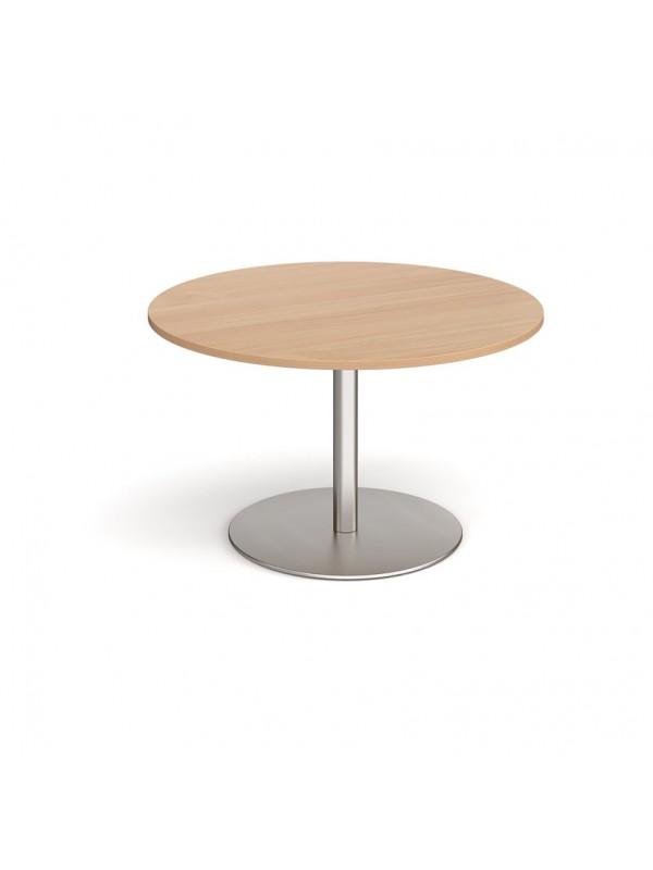 DAMS Eternal circular boardroom table 1200mm