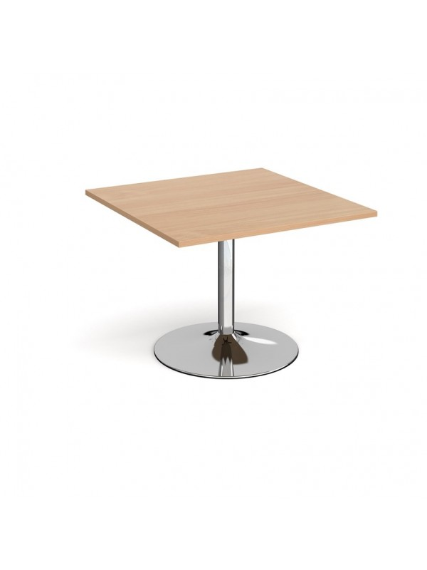 DAMS Trumpet base square extension table