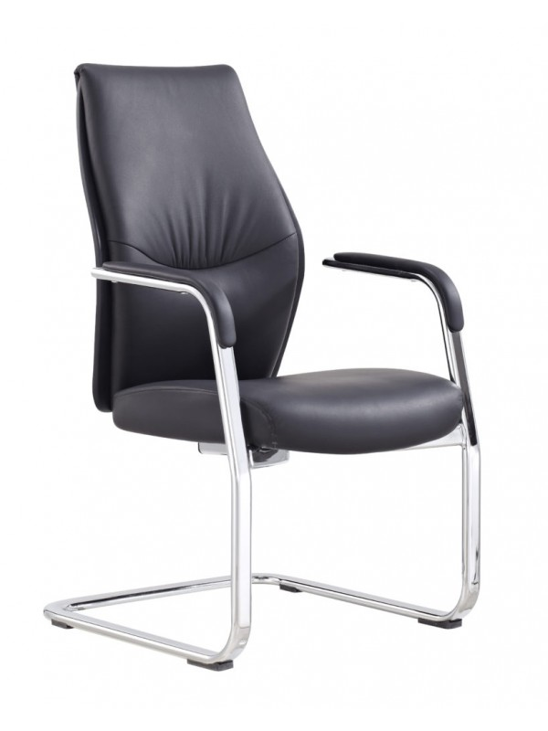Alliance Alfonzo Medium Back Conference Chair