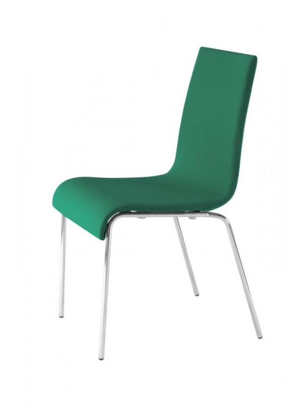 Orn Vibe Stacking Sidechair