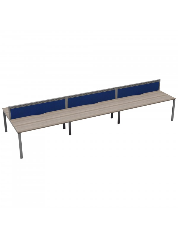CB 6 Person Bench