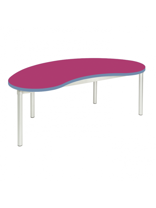 GoPak Enviro Early Years Bean Table 1400mm