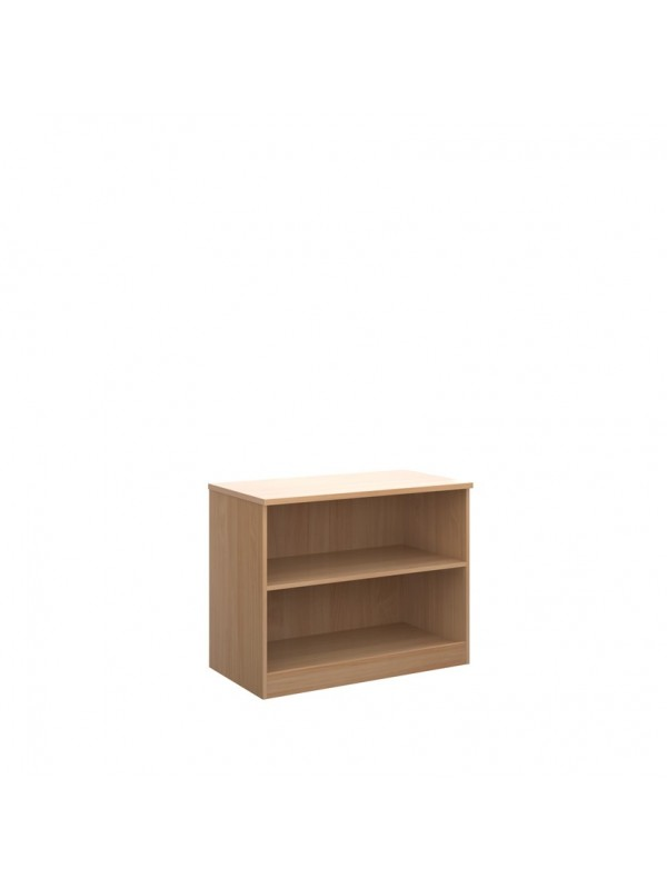 DAMS Deluxe bookcase 2000mm high with 4 shelves