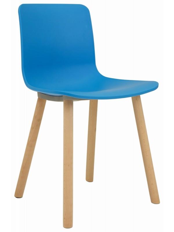 Elite Ben Polyproperlene Breakout Chair