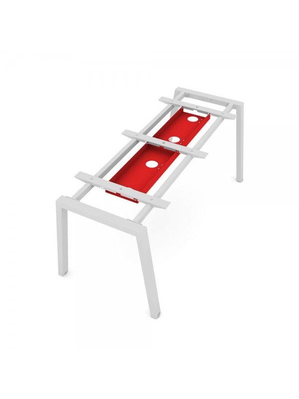 Elite Linnea Boardroom Cable Tray For Meeting Table