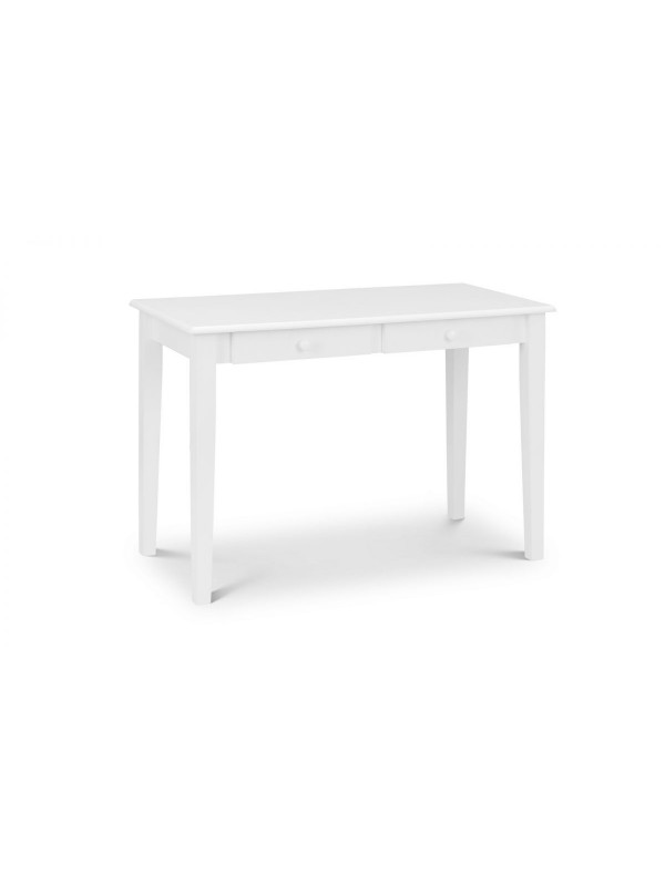julian bowen Carrington Desk white