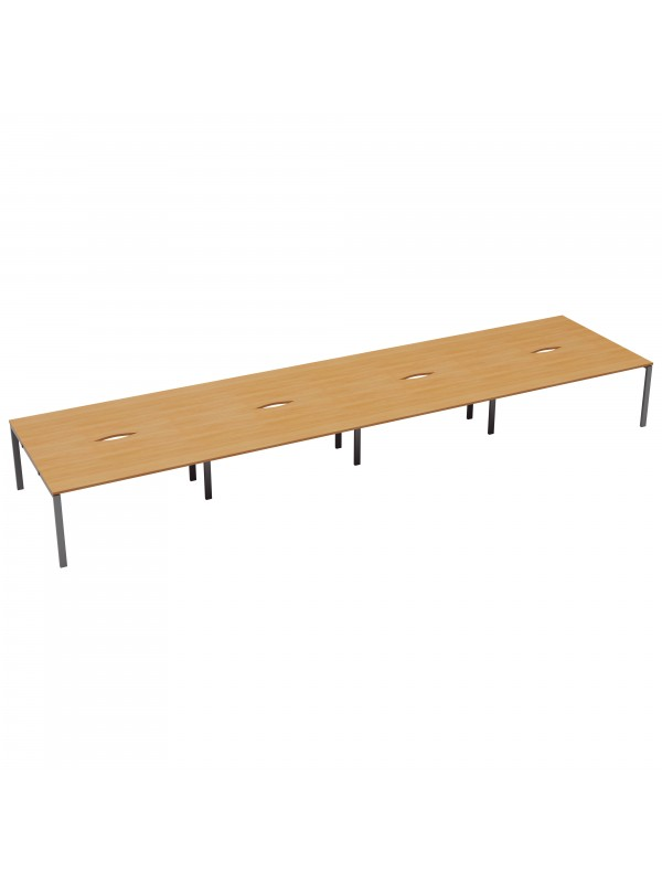 CB 8 Person Bench