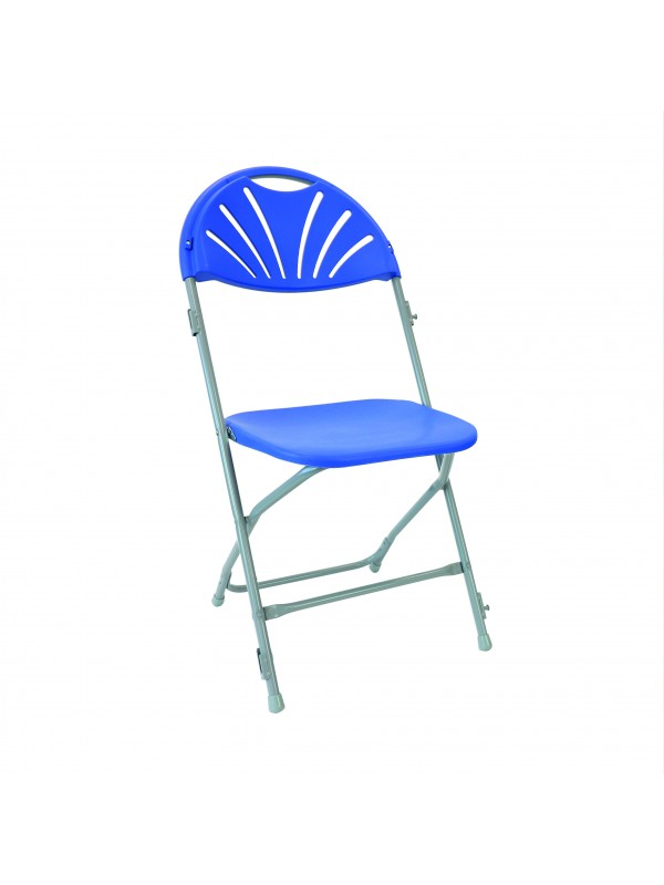 ZLITE Fan-Back Folding Chairs