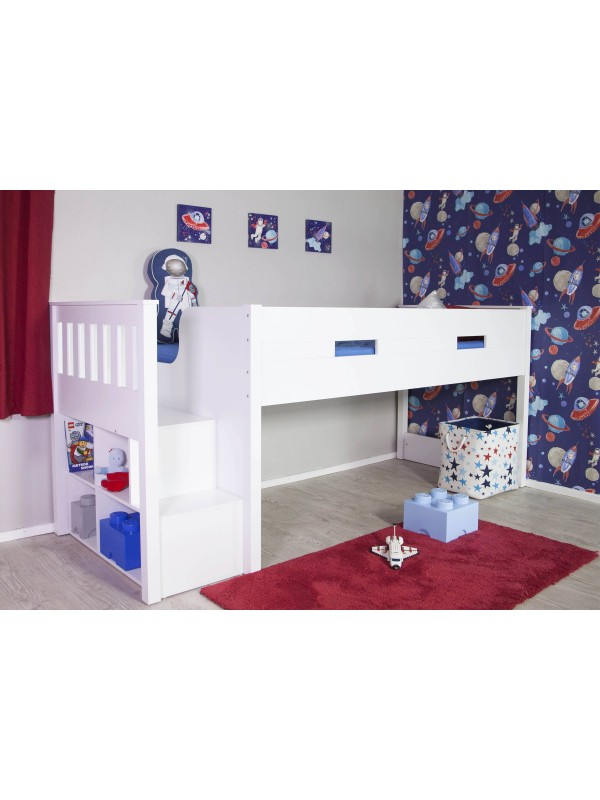 Flair Charlie Mid Sleeper - Frame Only