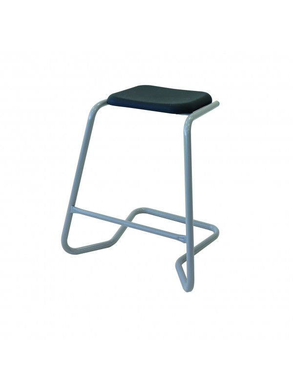 KM CLS Stool Green, Red, Black, Blue