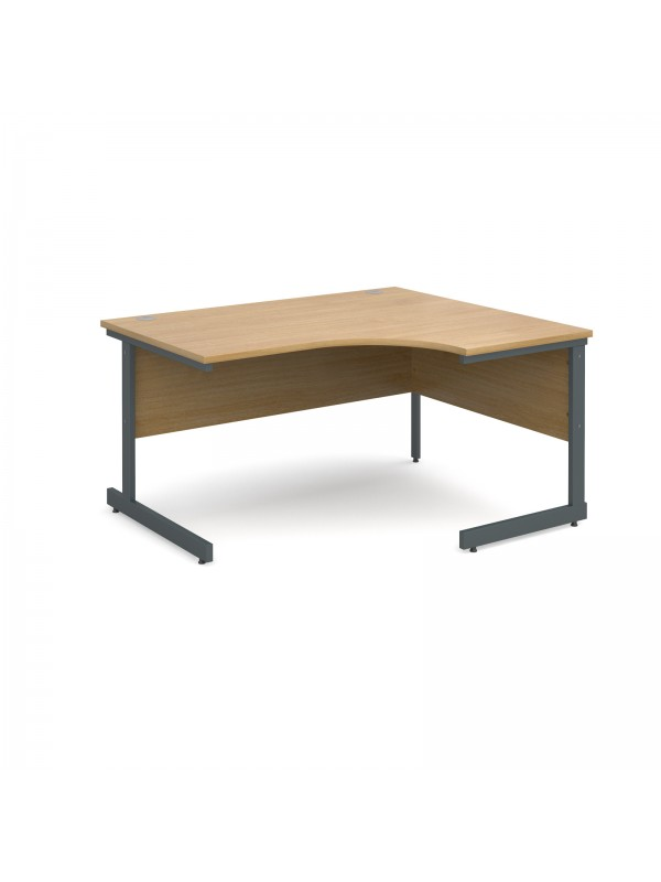 Contract 25 Ergonomic Desk