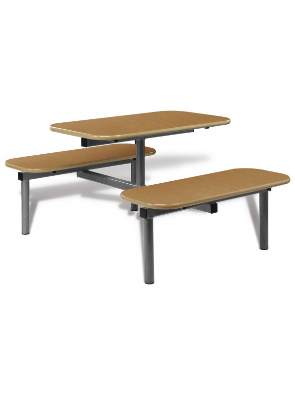 Create Ross Bench Heavy Duty Canteen Unit