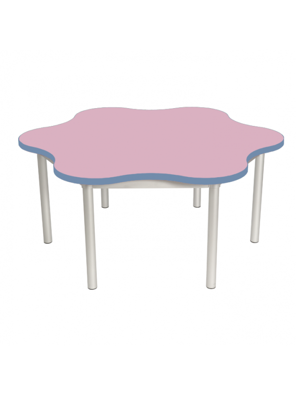 GoPak Enviro Early Years Daisy Table 1200mm