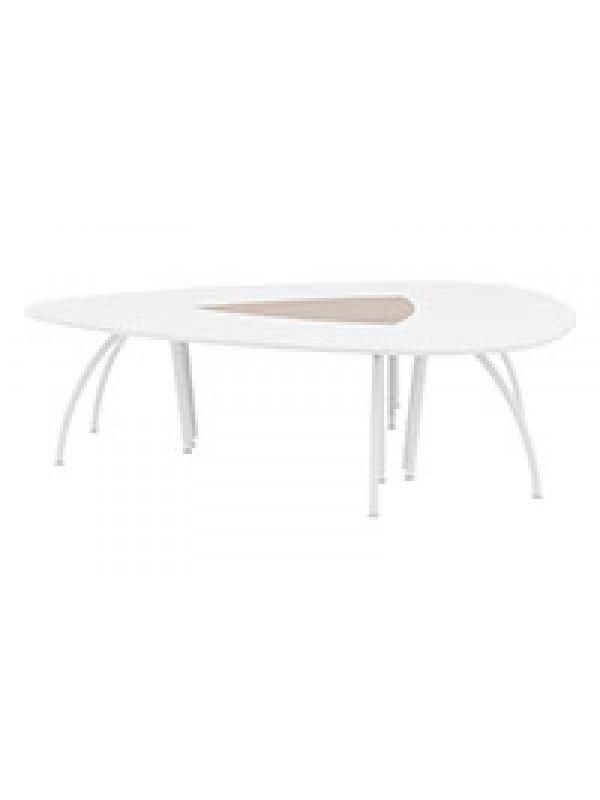 Elite Callisto Segue Meeting Table Infill Panel