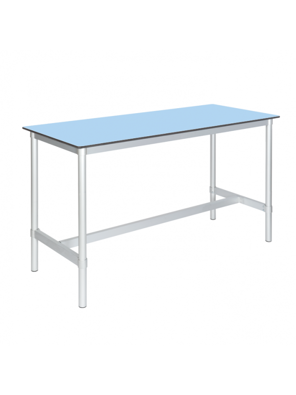 GoPak Enviro Premium Project  Laboratory Table 1500x600mm