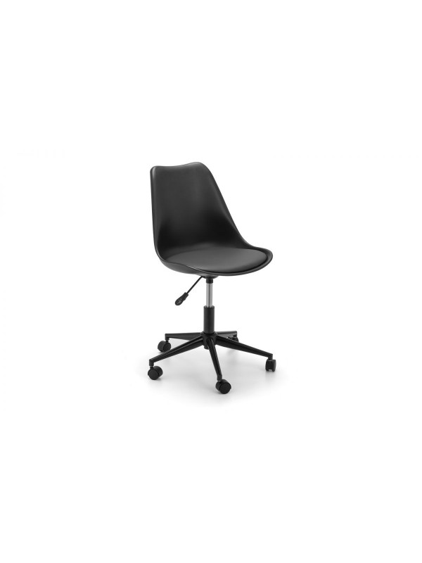 julian bowen Erika Office Chair - Black