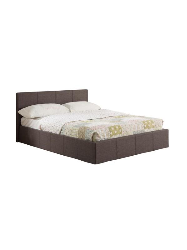 Birlea Berlin Fabric Ottoman Bed
