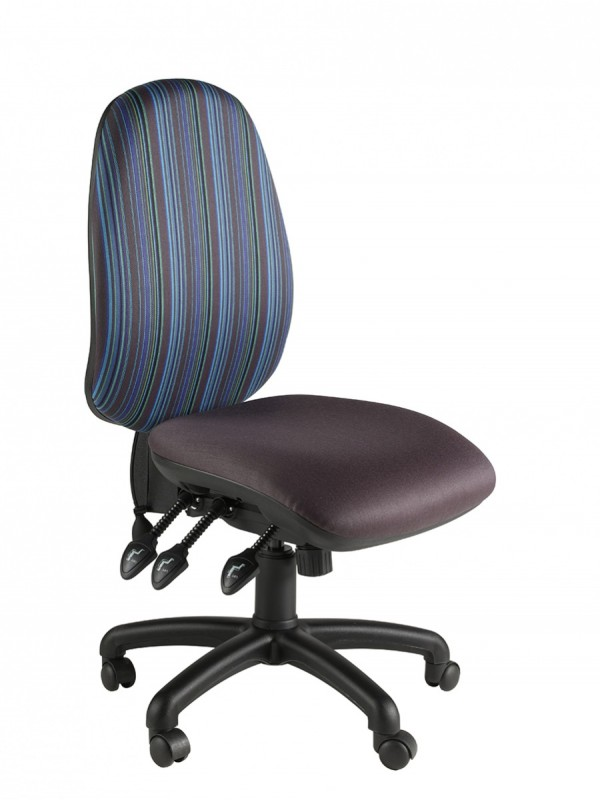 Alliance TSK Multi-Functional Task Chair