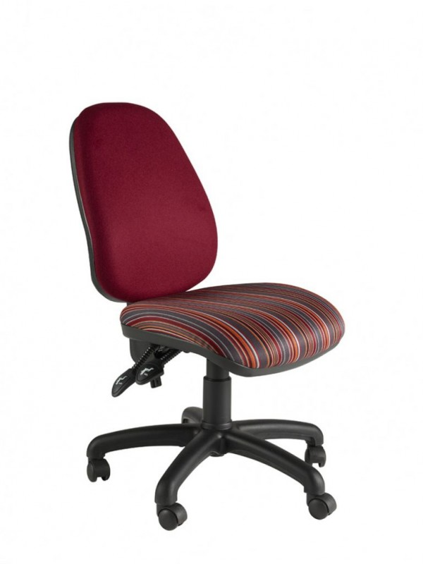Alliance Himp High Back Operator Chair