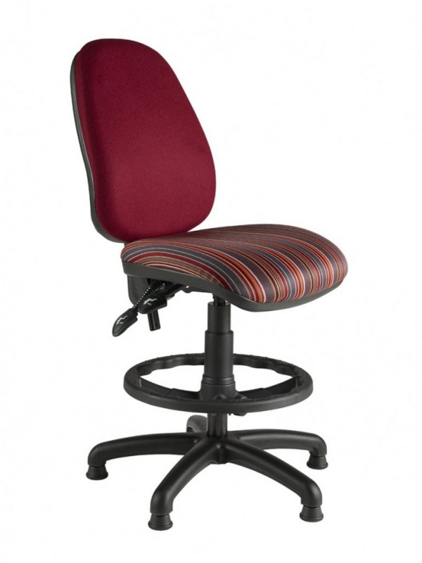 Alliance Himp High Back Draughtsman Chair