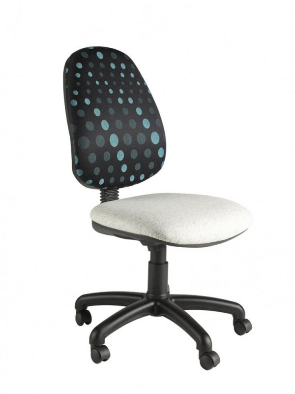 Alliance Himp High Back Operator Chair - tamper proof