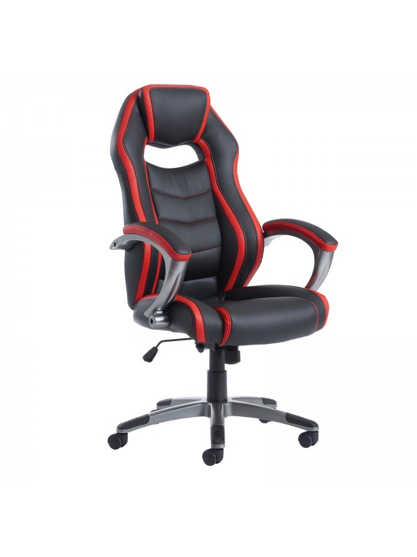 Jensen Leather Executive Chair