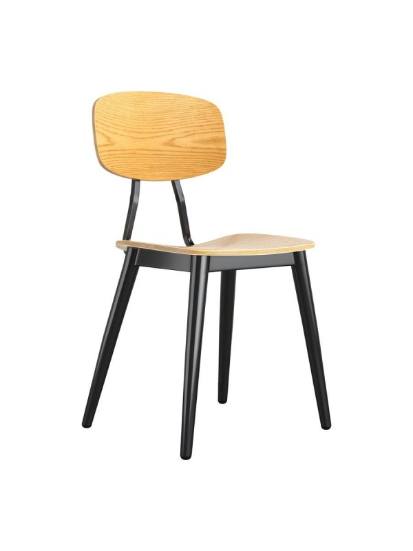 ZAP Juna Side Chair / Bar stool