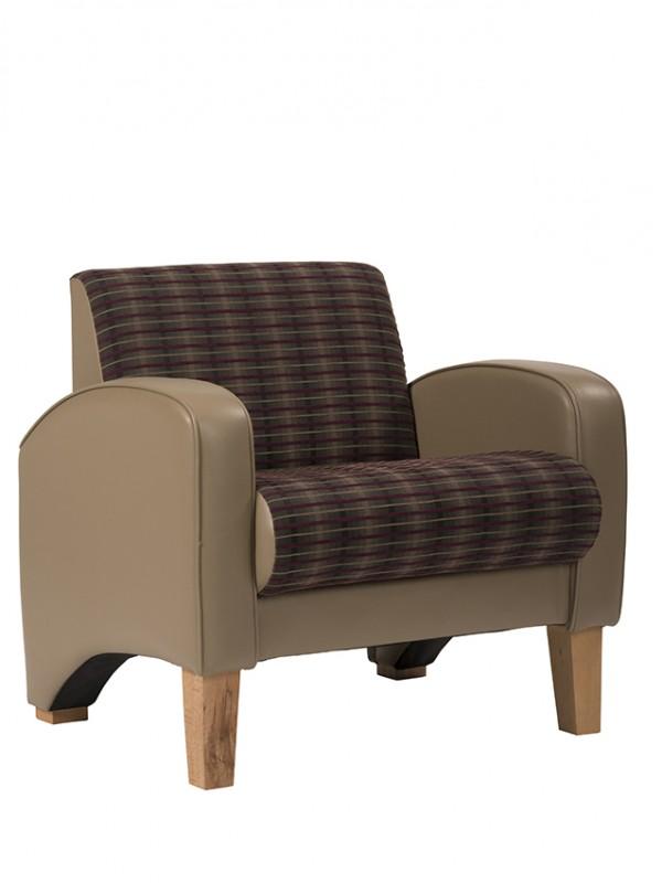 Alliance Stratford Single Seat Armchair