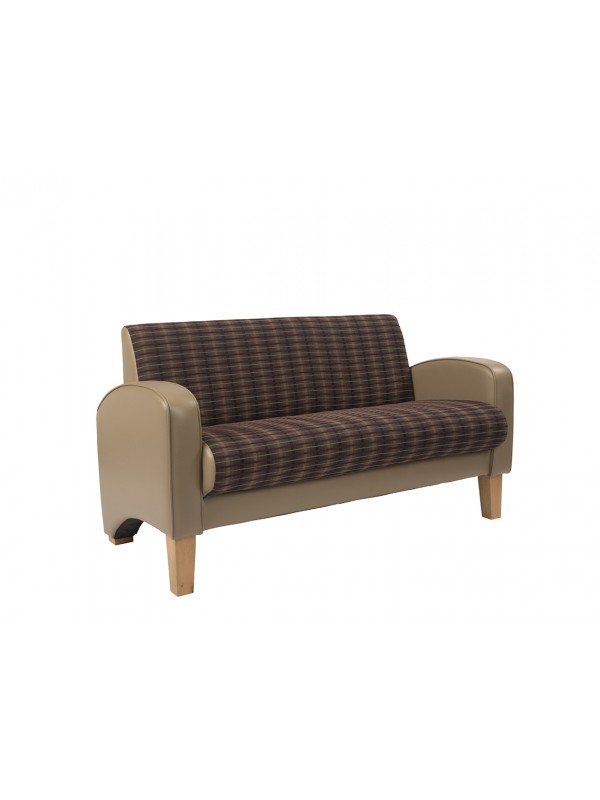 Alliance Stratford Double Seater Armchair
