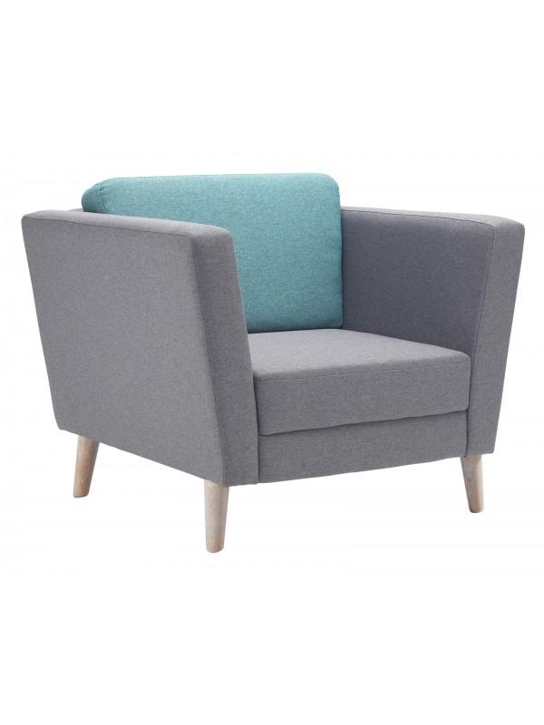 Lyric Single Seater Armchair