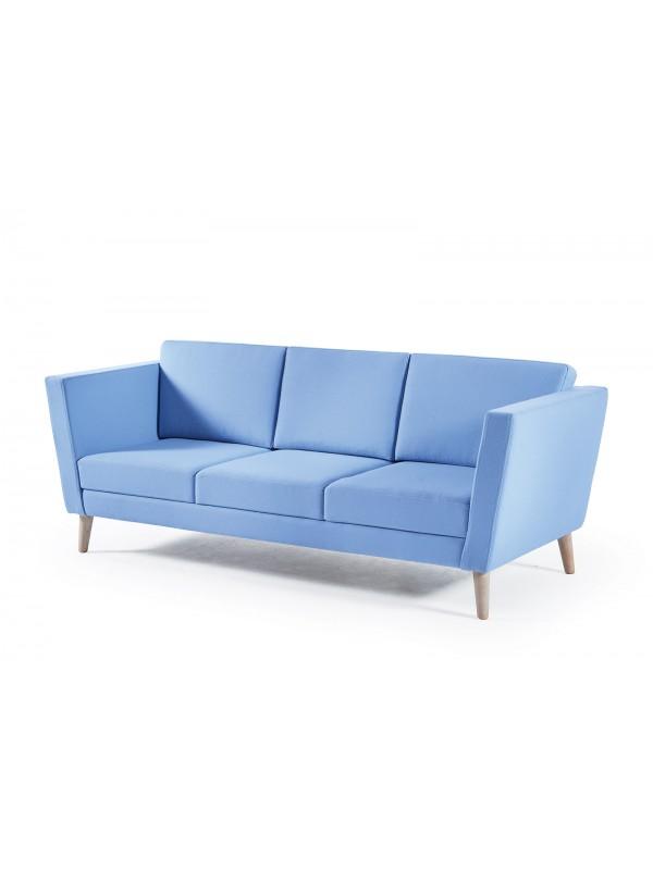 Lyric Three Seater Sofa